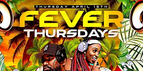 FEVERTHURSDAYS tickets