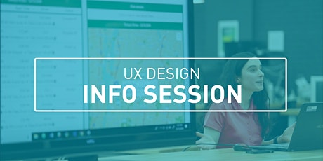 UX Design Bootcamp Info Session tickets