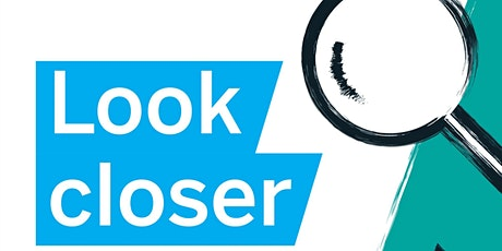 #LookCloser Child Exploitation Awareness Session for Taxi Drivers tickets