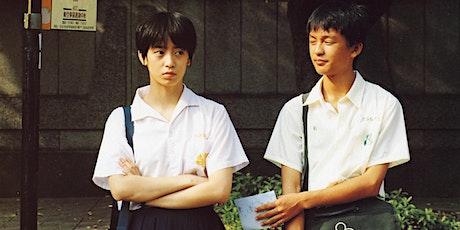 "TPNWCP Director Chen Yu-hsun Series: ""Tropical Fish 熱帶魚"" Film Screening tickets"