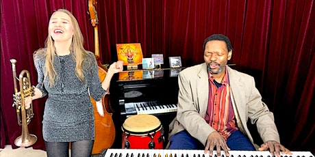 Duo Laroo/Byrd's 57th Friday Feelgood Concert tickets