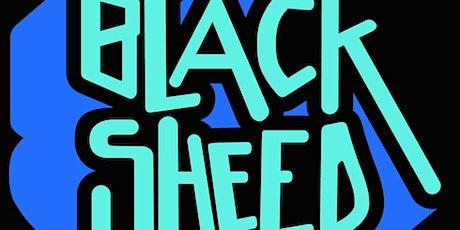TONIGHT! The Blacksheep Inn Presents Craig Cardiff (Livestream) Tickets