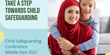 Child Safeguarding Conference Middle East tickets