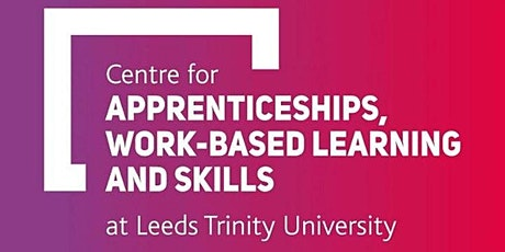 Senior Leader Apprenticeship Event for prospective apprentices & employers tickets
