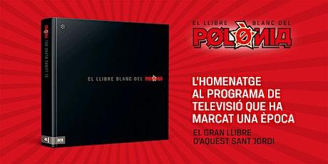 Presentació d'EL LLIBRE BLANC DEL POLÒNIA entradas