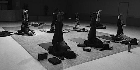 Yin Yoga billets