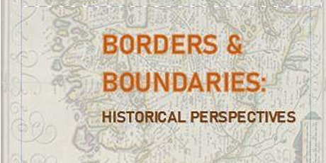 33rd Irish Conference of Historians tickets