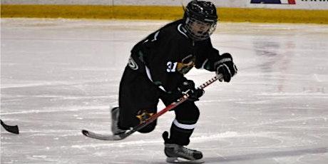 White Plains Plainsmen Hockey Tryouts - 2021 tickets