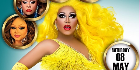 Alexis Mateo At Hamburger Mary's Grand Rapids tickets