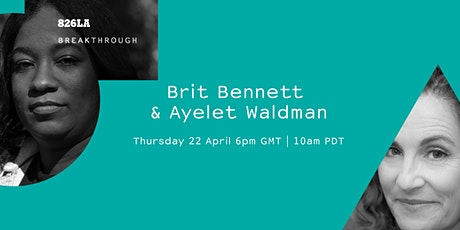 Brit Bennett & Ayelet Waldman tickets