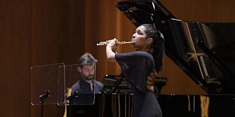 """Recitales de Fin de Grado y Máster. Trompa Fundación  """"la Caixa"""" entradas"""