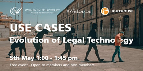 Use Cases: Evolution of Legal Technology tickets
