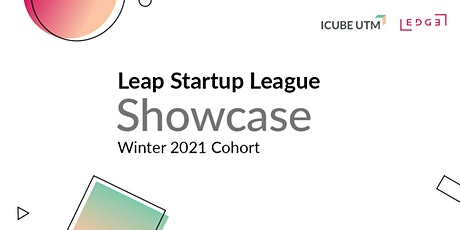 Leap Startup League Showcase tickets