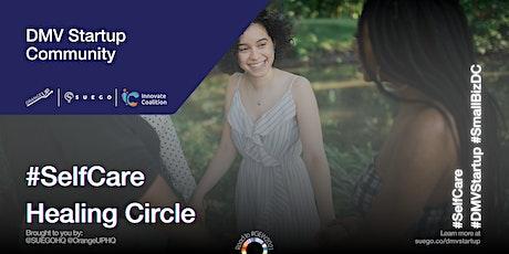 SUEGO Series: Healing Circle tickets