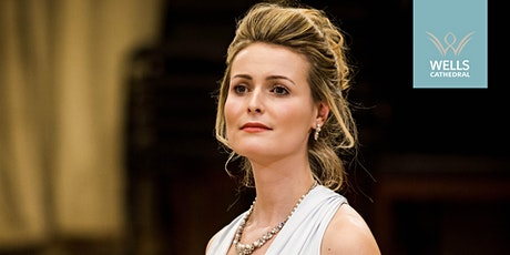 Milly Forrest Live in Concert at Wells Cathedral tickets