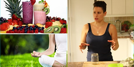 Intuitive Nutrition Workshop		   Online tickets