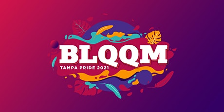 BLQQM All Day Pride Party tickets