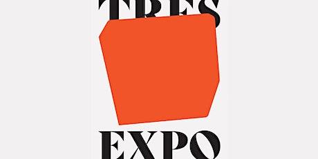 TRES EXPO billets