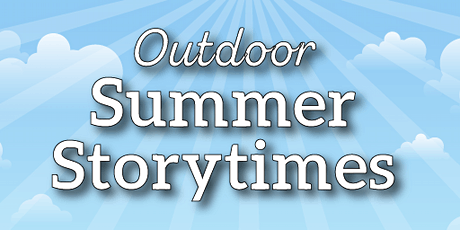 Outdoor Storytime! tickets