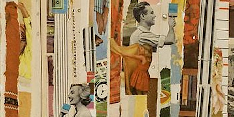UCL Community Covid Project - Collage Workshop tickets