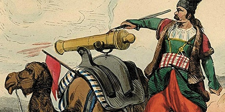 The Bukharan Crisis: A Connected History of 18th - Century Central Asia tickets