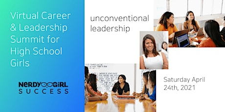 Career & Leadership Summit for High School Girls tickets