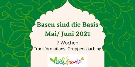 Basen sind die Basis für Deinen Transformationsprozess Tickets