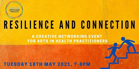 Resilience and Connection Networking Event tickets