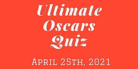 Ultimate Oscars Quiz tickets