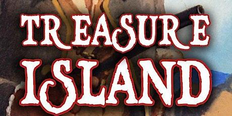 Treasure Island tickets