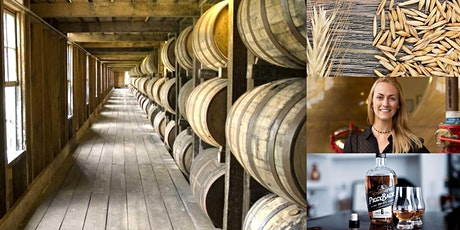 'Rye Whiskey: America's Forgotten Spirit' Webinar w/ Whiskey Kit Tasting tickets