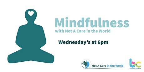 Mindfulness activities with Not a Care in the World tickets