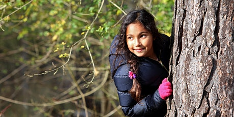 Young Rangers - Nature Discovery Centre tickets