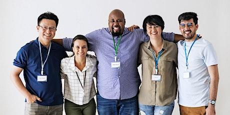 Virtual Job Fair for Life Skills Instructors tickets