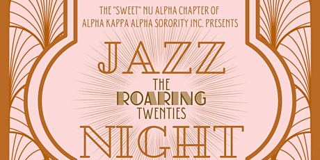 Jazz Night - The Roaring 20's tickets