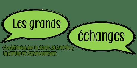 Conférence EN LIGNE - Le jardinage urbain, une nouvelle tendance billets