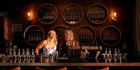 Cooper's Daughter: Craft Spirits & Cocktail Mixology tickets