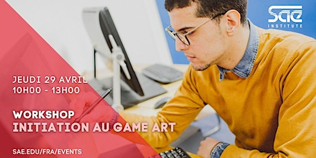 Initiation au Game Art 3D billets