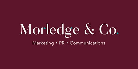 Maximising PR Opportunities within your Business bilhetes