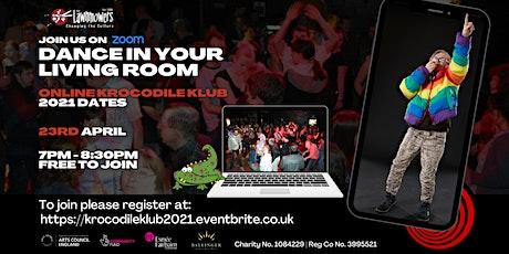 The Online Krocodile Klub 2021 tickets