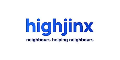 Hijinx  presents: Craig Cardiff (Livestream Album Release) tickets