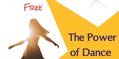 The Power of Dance Workshop tickets