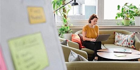 Agile Leadership - Teams  als agile Führungskraft beflügeln Tickets
