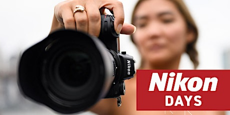 Nikon Days tickets