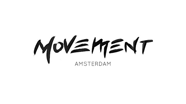 Afbeelding van Movement Amsterdam