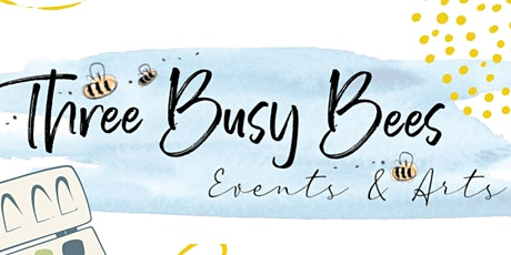 One day Workshop Kids 2-5 Art Class - Three Busy Bees tickets