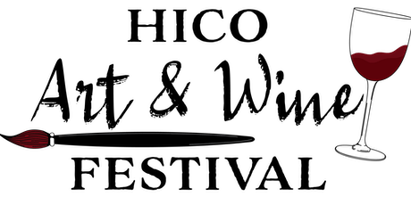 Hico Art & Wine Festival tickets