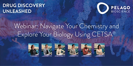 Drug Discovery Unleashed tickets