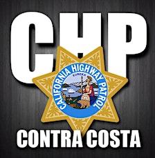 CHP - Contra Costa logo