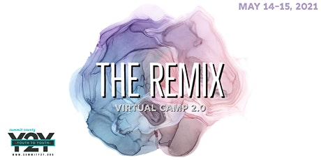 Virtual May Camp 2021 - The Remix tickets